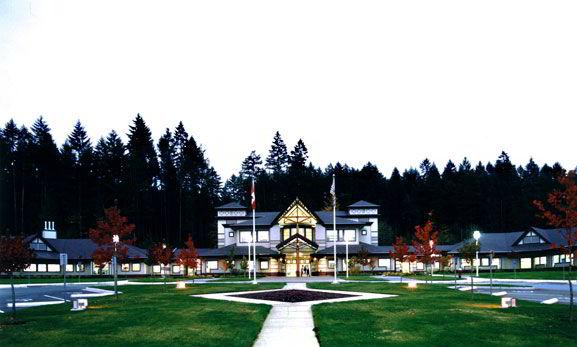 Trường Cao đẳng North Island Canada