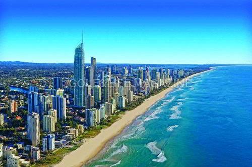 Du học Úc tại Queensland nắng ấm!