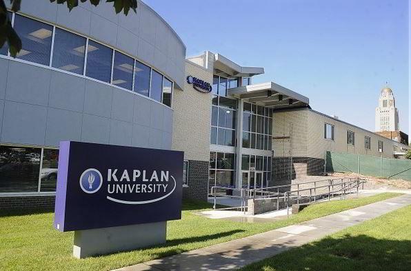 Trường Cao đẳng tư thục Kaplan