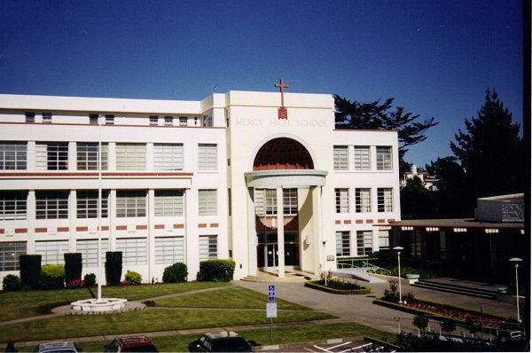 Trường Trung học MERCY Mỹ