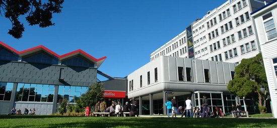 Trường Kỹ Thuật Công nghệ Wellington (WelTec)