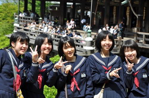 Kỳ thi du học Nhật Bản EJU Nhật Bản
