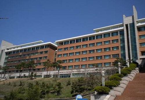 Ký túc xá trường Dong -A