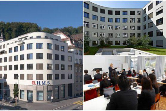 Trường BHMS - Top 50 trường quản lí khách sạn tốt nhất thế giới