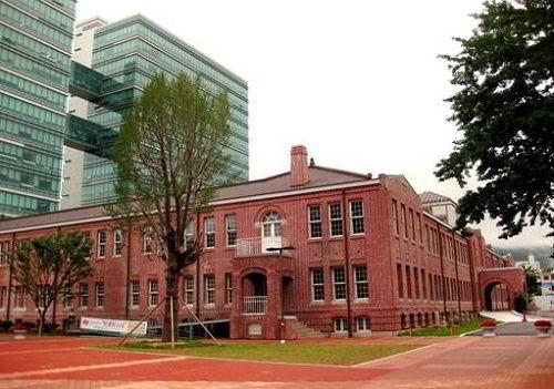 Trường Đại học Dong A