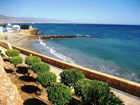 Thành phố Almeria