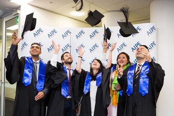 Australian Institute of Professional Education – AIPE