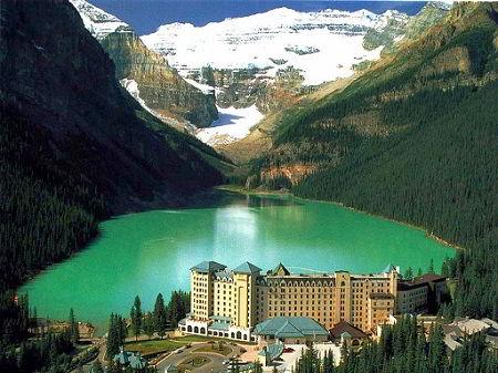 Alberta - Canada