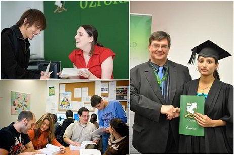 Chương Trình Học Tại Trường Cao Đẳng Ozford - Úc