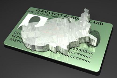 Chương trình định cư đầu tư Mỹ – Thẻ xanh vĩnh viễn