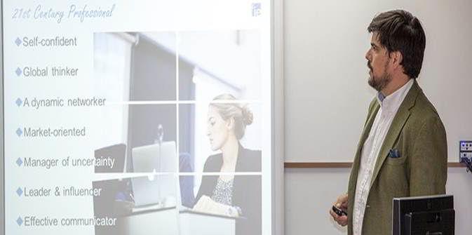 European University Thụy Sĩ - Môi trường giáo dục đẳng cấp quốc tế