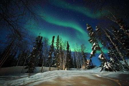 Northwest Territories - Canada