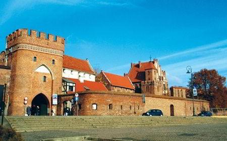 Torun Ba Lan