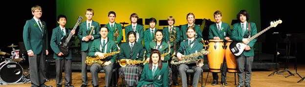 Burnside nổi tiếng trong nước và quốc tế với những chương trình âm nhạc và nghệ thuật