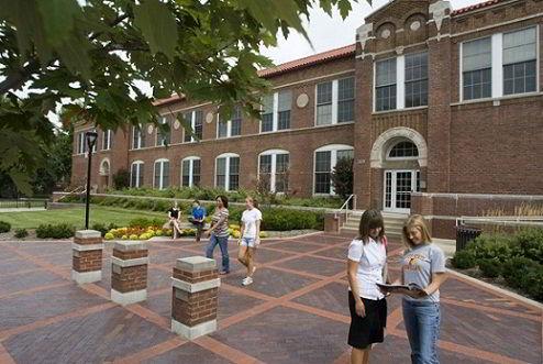 Đại học Pittsburg State
