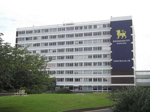 Trường Đại học Birmingham City (BCU)