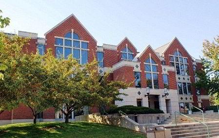 Học bổng trường đại học La Salle