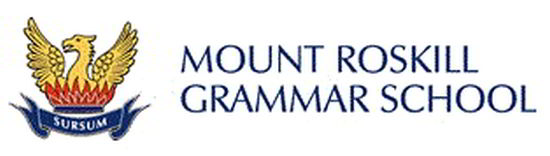 Logo trường Mount Roskill Grammar School