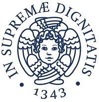 Logo trường đại học tổng hợp Pisa