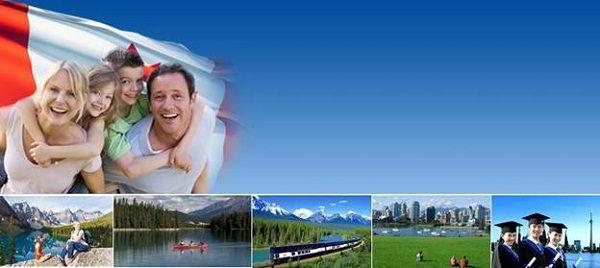 Thủ tục định cư Canada