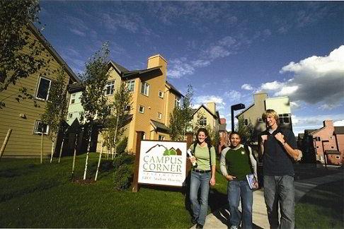 Trường cao đẳng cộng đồng Green River