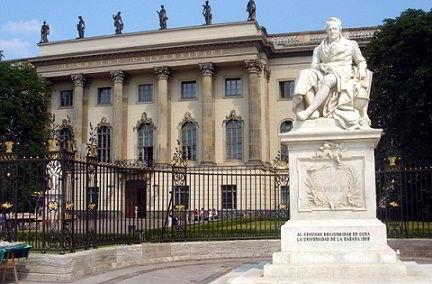 Trường Đức ngữ Sprachen Berlin