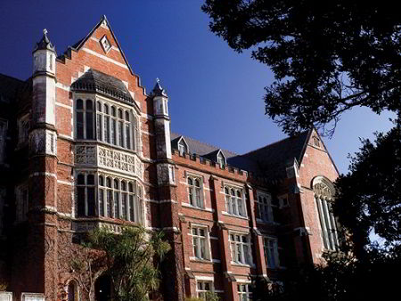 Trường Đại Học Victoria of Wellington New Zealand