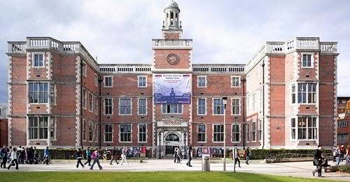 Trường Đại Học Newcastle