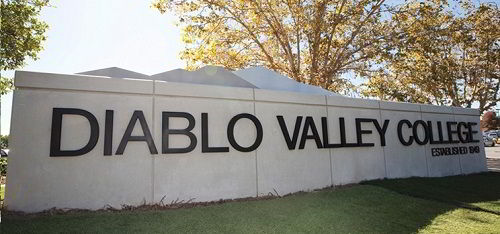 Trường Cao đẳng Diablo Valley