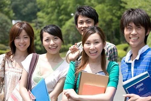 Học bổng từ quỹ giáo dục quốc tế Takayama