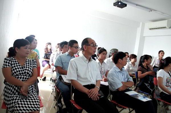 Hội thảo du học Nhật cùng New Ocean