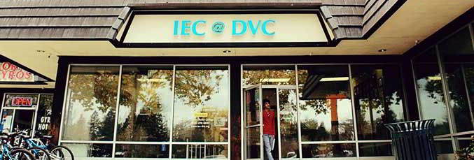 Trung Tâm Giáo Dục Quốc Tế IEC tại DVC