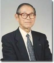 Ngài Shigeo Takayama