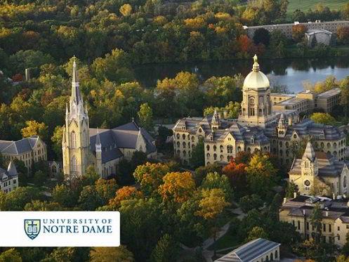Đại học Notre Dame Australia
