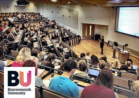 Đại học Bournemouth