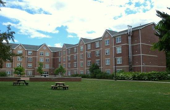 Đại học Fairleigh Dickinson Canada