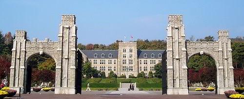 Đại Học Korea