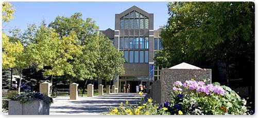 Đại học Mount Royal