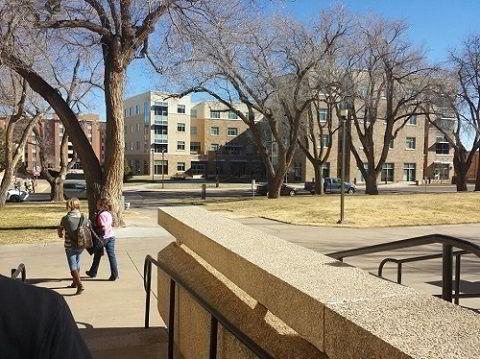 Trường đại học West Texas A & M