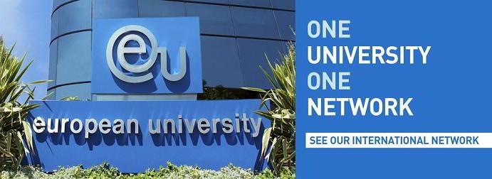 Hội thảo du học Thụy Sỹ : Khám phá European University