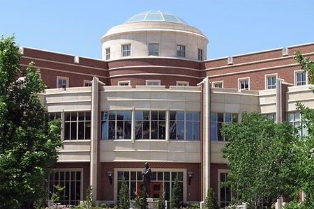 Khuân viên trường Đại học Oklahoma City