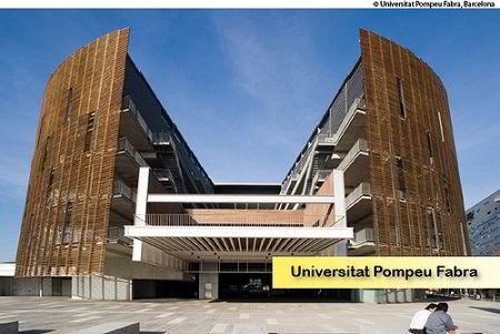Trường Đại học Pompeu Fabra (UPF)