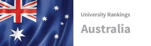 Bảng xếp hạng các trường đại học hàng đầu của Úc 2013
