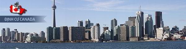 Tại Sao Chọn Định Cư Canada?