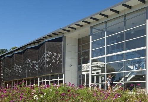 Trung tâm thể thao trường Epsom Girls