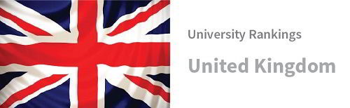 United Kingdom University Ranking 2013 - 2014