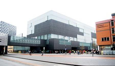 Trường đại học Utrecht