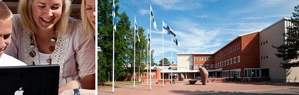 Đại học Khoa học ứng dụng Lapland