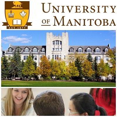 Trường đại học Manitoba