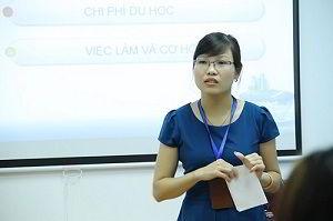 Hoàng Vĩnh Hường – giám đốc chiến lược New Ocean